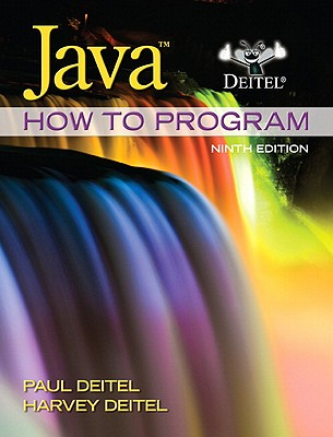 Java How to Program [With Access Code]