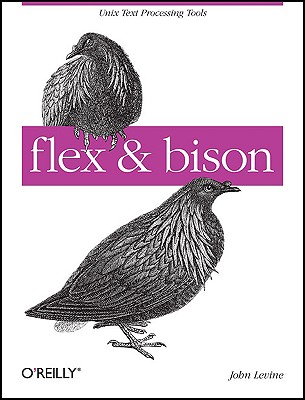 Flex & Bison [With Access Code]