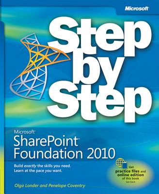 Microsoft Sharepoint Foundation 2010