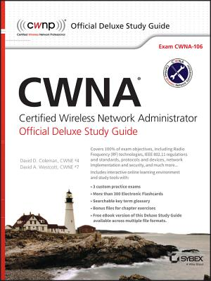 Cwna official study guide